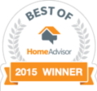 The Home Improvement Service Company Best of 2015 Home Advisor St. Charles MO