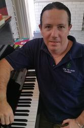 Music Therapy Gosford Springfield