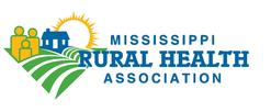 Mississippi Rural Health Association logo