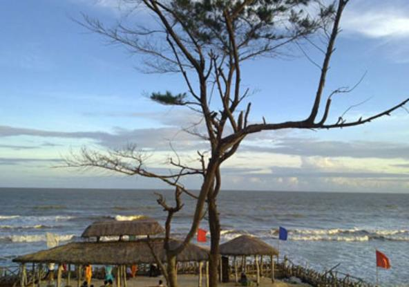 What is nearest railway station to Digha Conferences In Digha