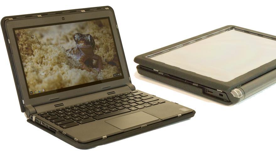 Dell v2 with 180 degree hinge Case