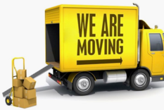 Moving Company Newbury
