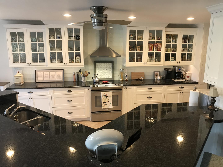 Longley Kitchens Kitchen Cabinets Estero Florida