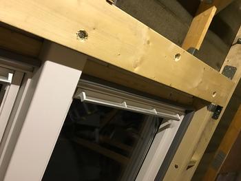 Velux Cabrio Balcony Roof Window Pmv Maintenance Velux