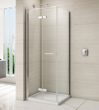 Bathroom Showers and shower enclosures