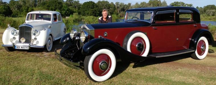 Brando Pistorius in Tampa, Fl : Classic Car Restoration Services