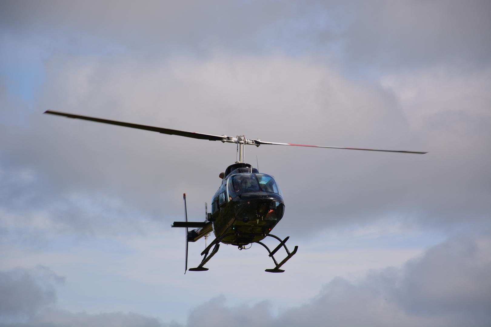 helicopter charter service in saskatchewan bell 407 bell 206