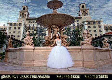 the breakers quinceanera sweet 15 quinceanera the breakers palm beach 15 anos photography video dresses bella