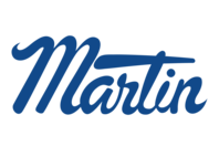 Martin Sprocket Logo and Link