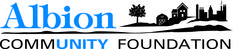 Albion Community Foundation