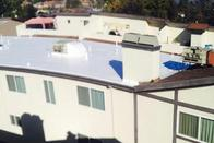 Flat Roof Repair, Flat Roof Coating, Flat Roofing