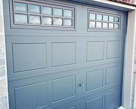 Traditional Garage Door Waterloo; Repair Replacement