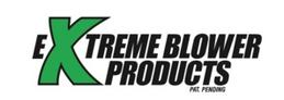 LOGO, EXTREME Blower Products