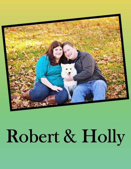 Holly and Robert Adoption Cover Photo
