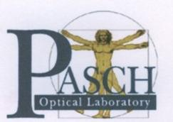 Pasch Optical Laboratory
