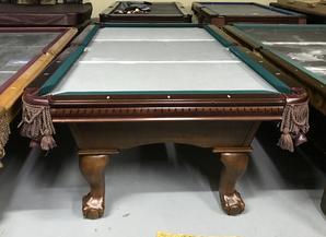 Used Tables - Winners choice pool table