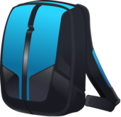 Backpack Pixabay Graphic