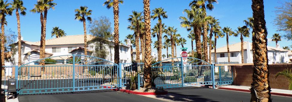 Las Vegas Homeowners Association Community