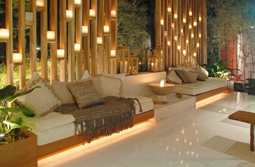 Buy Marmoglass Nano Glass Tile White Crystal Glass Floor Tile With
