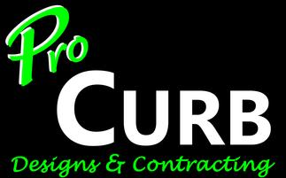 curbing.ca, curbing in Edmonton, lanscape borders, landscape edging, concrete edging