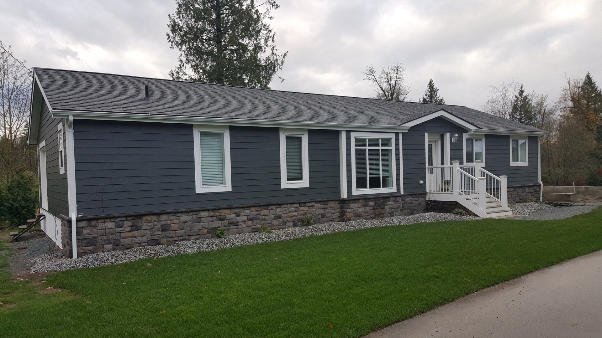 Glenbrook Homes Ltd Home