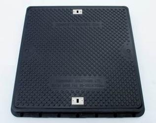 fuel tank composite manhole covers