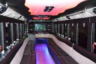 Party Bus 28 Passenger