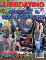 Airboat and Swamp Buggy Show, Airboaters for Autism, Rodeos and more