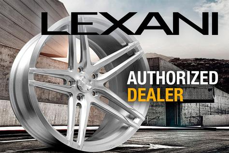 Lexani Wheels Canton Ohio - Classic Cars Ohio - Impala Wheels Canton Akron Cleveland Ohio Classic Car- Rim and Tire Packages Ohio