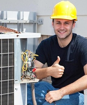 Experts from our HVAC company in Boulder County, CO