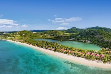 Galley Bay Resort & Spa Antigua - Adults Only Escapes