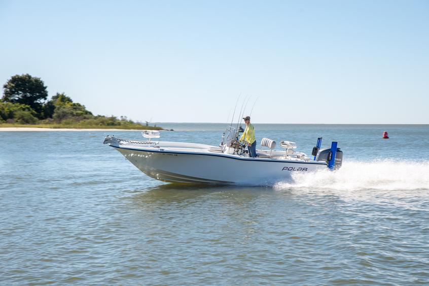 Fishing charters for 13 fishing origin c