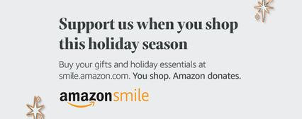 Amazon Smile Llink