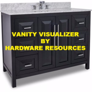 vanity cabinets, bathroom