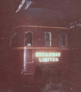 The Mountain View at Chicago in 1963.