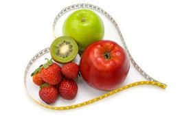 weight management requires a healthy diet