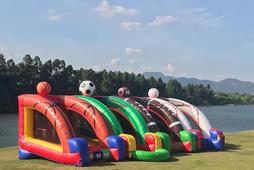 Bounce House Rentals Knoxville