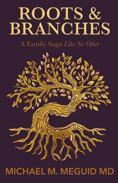https://www.amazon.com/Roots-Branches-Family-Saga-Other/dp/0999298852