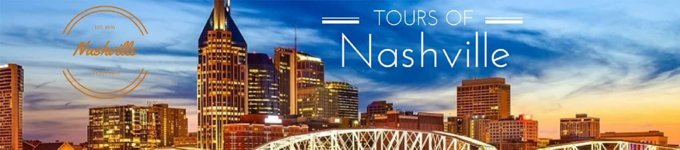 Tours of Nashville