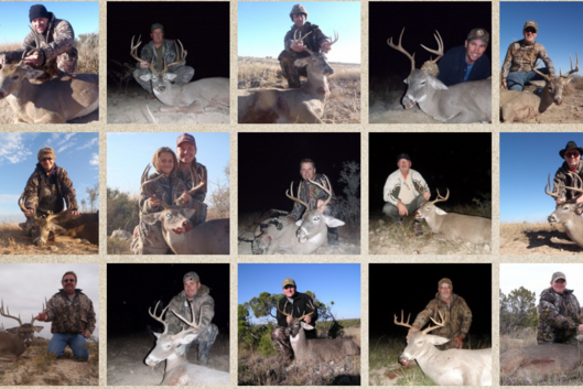 2012 Deer Hunting Pictures