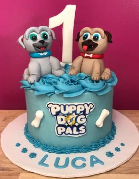 Prime Puppy Dog Pals Funny Birthday Cards Online Drosicarndamsfinfo