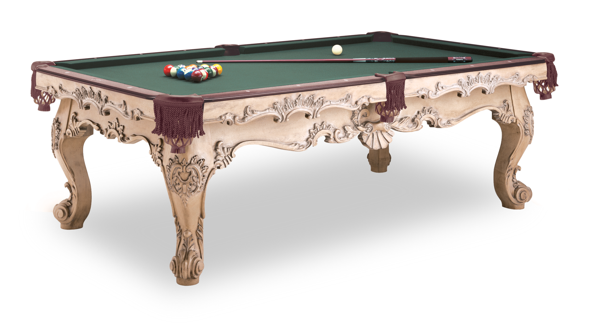 maple table tables on olhausen huntington by finish pool traditional mahogany
