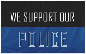 We_Support_our_Police_Flag_3_X_5_Officers_Civil_Service