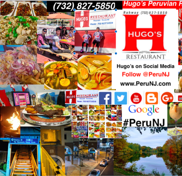 #PeruNJ Hugo's on Google