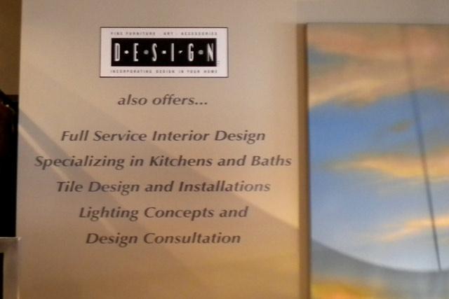 Custom Vinyl Graphics - Custom vinyl signage
