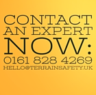 terrain health and safety consultants manchester