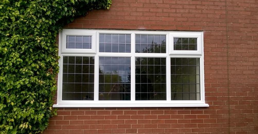 Ainsworth Windows In Bolton Uk