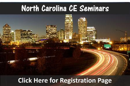 North Carolina Chiropractic Seminars Charlotte CE Chiropractic Seminar in Continuing Education Hours Near Raleigh ceu courses hours dc conference