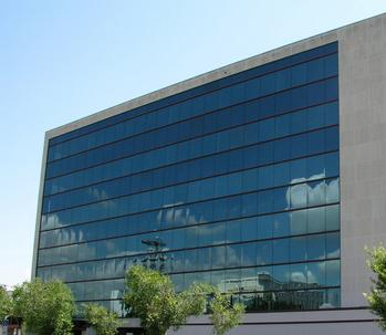 Solar Graphics Commercial Window Films