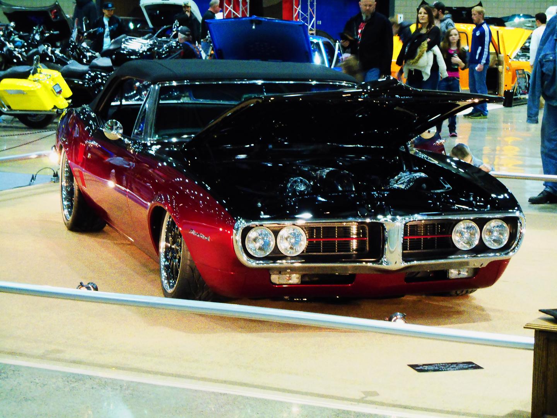 Tallant\'s Hot Rods & Auto Body Shop